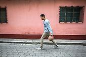 Hoops Sagrado - Basketball in Guatemala