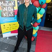 NLD/hoofddorp/20160923 - Kick-off' BZT Show + Méér Muziek in de Klas, Liesbeth Staats