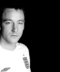 John Terry Portraits