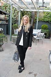 PICTURE SHOWS:-ASTRID HARBORD.<br /> Tuesday 14th April 2015 saw a host of London influencers and VIP faces gather together to celebrate the launch of The Ivy Chelsea Garden. Live entertainment was provided by jazz-trio The Blind Tigers, whilst guests enjoyed Moët & Chandon Champagne, alongside a series of delicious canapés created by the restaurant's Executive Chef, Sean Burbidge.<br /> The evening showcased The Ivy Chelsea Garden to two hundred VIPs and Chelsea<br /> residents, inviting guests to preview the restaurant and gardens which marry<br /> approachable sophistication and familiar luxury with an underlying feeling of glamour and theatre. The Ivy Chelsea Garden's interiors have been designed by Martin Brudnizki Design Studio, and cleverly combine vintage with luxury, resulting in a space that is both alluring and down-to-earth.