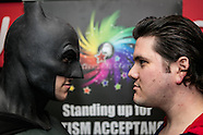 AAS - Batman vs Superman Cineworld
