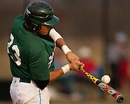 Stevenson Baseball