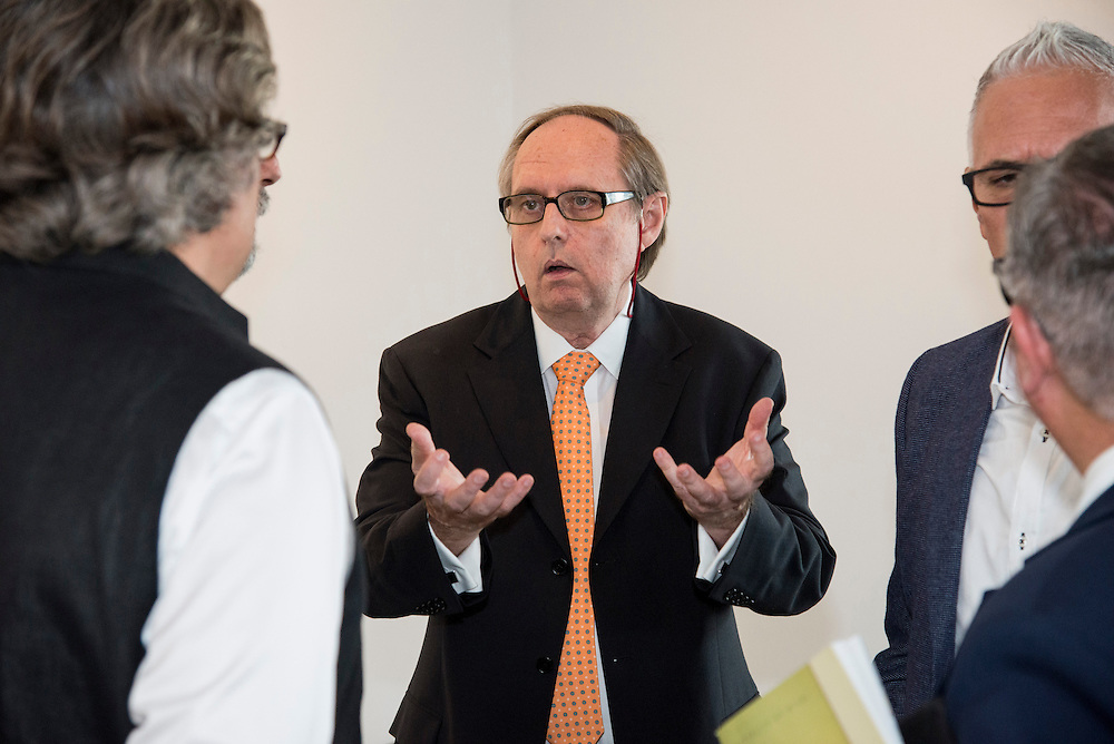 2015 University of Miami School of Architecture Fall Post-Commencement Reception