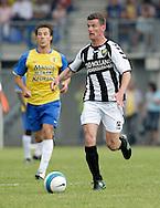 15-05-2008 Voetbal:RKC Waalwijk:ADO Den Haag:Waalwijk<br /> Richard Knopper<br /> Foto: Geert van Erven