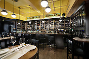 Architecture photographies for montreal commerce , shops and restaurants