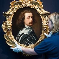 .London December 3rd  An important work of Sir Antony van Dyck that will go on sale  on December 9th  Evening Sale of Old Master and British Painting...***Agreed Fee's Apply To All Image Use***.Marco Secchi /Xianpix. tel +44 (0) 771 7298571. e-mail ms@msecchi.com .www.marcosecchi.com