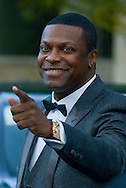 Chris Tucker at AmfAR's 22nd Cinema Against AIDS Gala, Presented By Bold Films And Harry Winston at Hotel du Cap-Eden-Roc on May 21, 2015 in Cap d'Antibes, France.