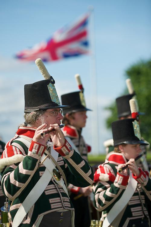 War of 1812 Grand Tactical at Crysler's Farm