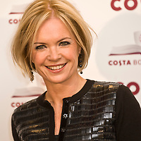 London Jan 27  Mariella Frostrup attends the Costa Book Award at the Intercontinental Hotel in Lonodn England on January 27 2009...***Standard Licence  Fee's Apply To All Image Use***.XianPix Pictures  Agency . tel +44 (0) 845 050 6211. e-mail sales@xianpix.com .www.xianpix.com