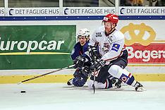07.01.2007 EfB Ishockey - Rungsted 3:2 OT
