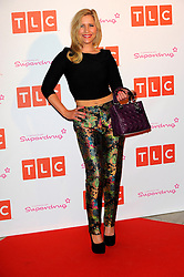 Heidi Range during the TLC channel launch held at Sketch, Conduit street, London, United Kingdom, 25th April 2013. Photo by: Chris Joseph / i-Images