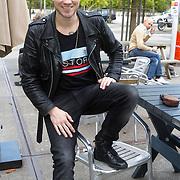 NLD/Amsterdam/20120918 - Cd Box presentatie Doe Maar , Gers Pardoel