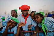 Scouts from Timbuktu, Sankore