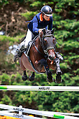 World Cup Showjumping - Woodhill