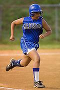 MCHS JV Softball .vs Clarke  .May 4, 2006