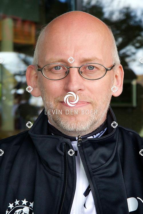 RIDDERKERK - Het Sterrenfietsteam 2014.  Met op de foto Gelmer Westra. FOTO LEVIN DEN BOER - PERSFOTO.NU
