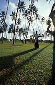 Sri Lanka. Club Villa. Bentota.