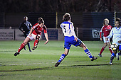 Charlton Athletic Women v Enfield Town Ladies