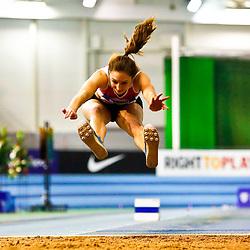 GB Athletics Indoor Trial | Sheffield | 12 February 2017