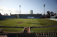 Cricket - SA v India 2nd Test at Kingsmead D2