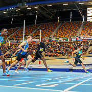 NLD/Apeldoorn/20180217 - NK Indoor Athletiek 2018, 60 meter heren,