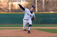 2015 A&T Baseball vs Bethune-Cookman