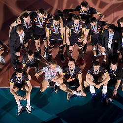 20100502: POL, CEV Indesit Champions League 2009/2010, PGE Skra Belchatow vs. ACH Volley Bled