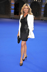 TINA HOBLEY at the Royal Academy of Arts Summer Party held at Burlington House, Piccadilly, London on 3rd June 2009.