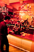Champagne Bar at M Glamour.