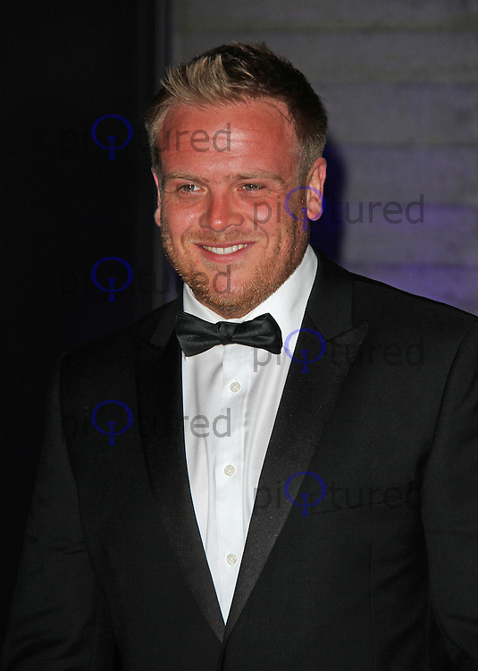 Owain Arthur, Fast Forward - NT Fundraising Gala, National Theatre, London UK, 04 March 2015, Photo By Brett D. Cove
