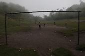 Huehuetenango: Barillas