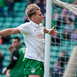 Hibs v Alloa | Scottish Championship | 25 April 2015