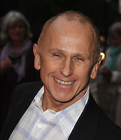 Wayne Sleep Cleopatra, Northern Ballet, Sadler's Wells Theatre, London, UK, 17 May 2011:  Contact: Rich@Piqtured.com +44(0)7941 079620 (Picture by Richard Goldschmidt)