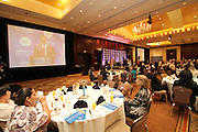 Partnership Appreciation Breakfast held at Royal Sonesta Hotel on Friday, October 05, 2012.