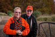 Charles and Linda Shackelford