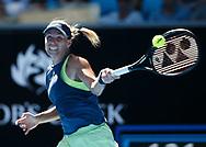 ANGELIQUE KERBER (GER)<br /> <br /> Tennis - Australian Open 2018 - Grand Slam / ATP / WTA -  Melbourne  Park - Melbourne - Victoria - Australia  - 18 January 2018.