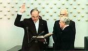 Helmut Josef Michael Kohl (born 3 April 3 1930)  German conservative politician and statesman. He was Chancellor of Germany from 1982 to 1998 (of West Germany alone between 1982 and 1990) and the chairman of the Christian Democratic Union (CDU) from 1973 to 1998. His 16-year tenure was the longest of any German chancellor since Otto von Bismarck.