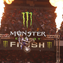 03-14 AMA Supercross New Orleans