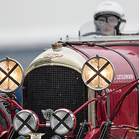 #30, Bentley 3/4 (0.5) (1926), Mike Littlewood (GB) and Alistair Littlewood (GB), Kidston Trophy for Pre-War Sports Cars. 24.07.2015. Silverstone, England, U.K.  Silverstone Classic 2015.