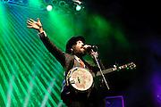Avett Brothers live @ Bridgetone Arena in Nashville, TN 10.28.2011