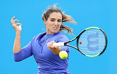 AEGON open, Day 1, 12 June 2017