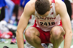 Boston University Multi-team indoor track & field, BU, 2416