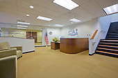 Veterans Affairs Office Interior Photography, Frederick Maryland