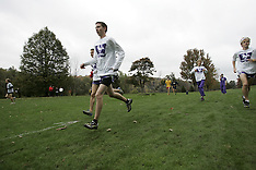 oua x-country men