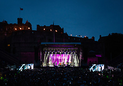 The Proclaimers at Edinburgh Castle 21 July 2019; The Proclaimers play their home town with a live show at Edinburgh Castle.<br /> <br /> (c) Chris McCluskie | Edinburgh Elite media