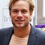 NLD/Amsterdam/20120329 - Lancering 1e Giftsuite, Dirk Taat