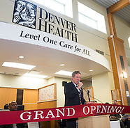 Pena Clinic Grand Opening Event