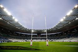 General view inside the Stade de France before kickoff - Mandatory byline: Rogan Thomson/JMP - 19/03/2016 - RUGBY UNION - Stade de France - Paris, France - France v England - RBS 6 Nations 2016.
