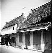 Djakarta, Indonesia.