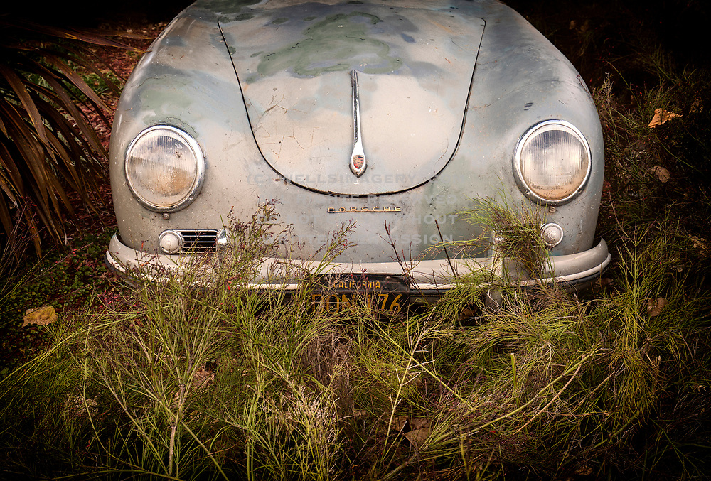 Photos Of Old Vintage Porsche 356 Automobiles Images Of Old Vintage